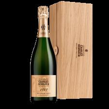 Charles Heidsieck Champagne Millésimé Brut Collection Crayères